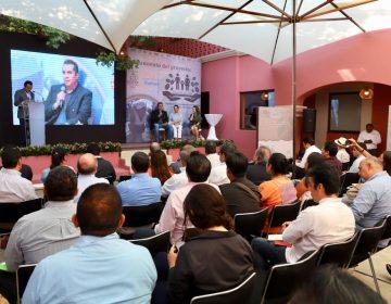Lanzan en Oaxaca proyecto internacional para pequeños productores cafetaleros