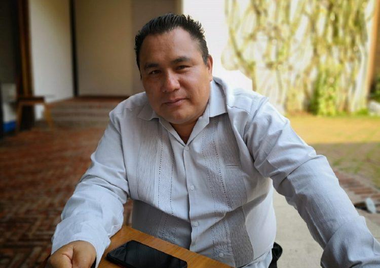 Femsa y Partido Verde pretendieron frenar ley que prohíbe plásticos en Oaxaca: Horacio Sosa