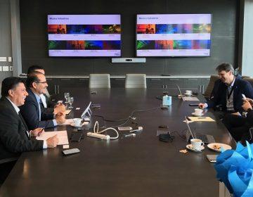 Reafirma MOS inversión de 65 mdd de empresa Flex en Aguascalientes