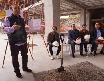 IMPORTANTE DERRAMA ECONÓMICA GENERARÁ EL DESARROLLO ICON, IMPONENTE EDIFICIO QUE SE CONSTRUYE EN LA CACHO.
