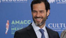 Emiliano, hijo del expresidente Carlos Salinas y presunto miembro de…