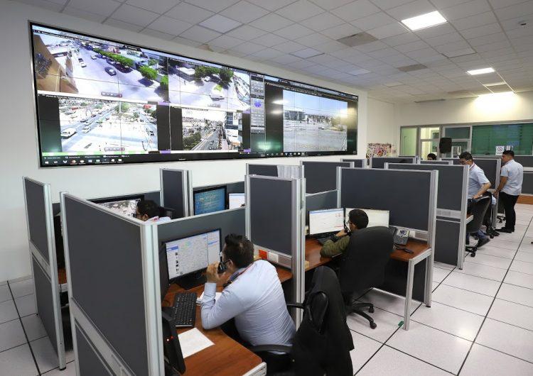 Equipo de video permitirá vigilar en tiempo real lo que ocurre en León