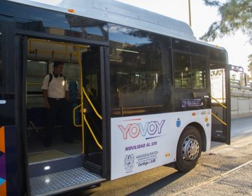 Lanzan convocatoria para renovar 70 camiones urbanos