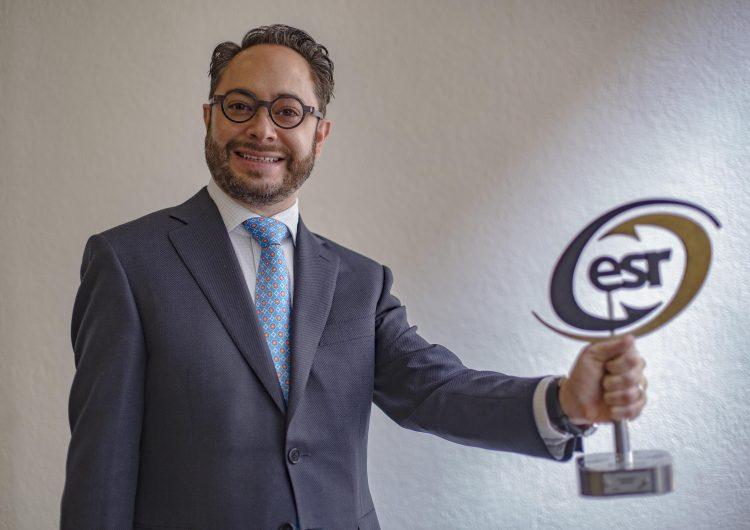 Corporativo Kosmos: reconocido como ESR por primera vez