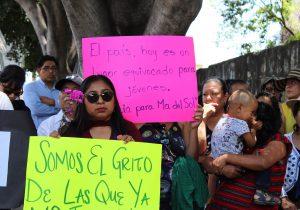 Detienen a presunto implicado en asesinato de Pamela Terán y María del Sol