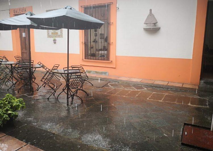 Prevé Conagua reducción de sistemas tropicales en 2019