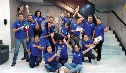 Lockton México: mejorar el entorno mediante la participación activa y…