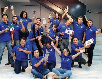 Lockton México: mejorar el entorno mediante la participación activa y voluntaria