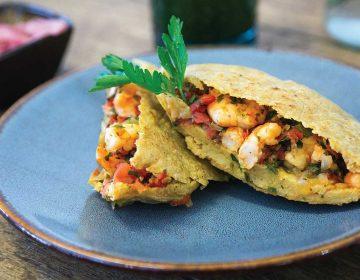 ¿Conoces este menú con sabores del sureste mexicano?
