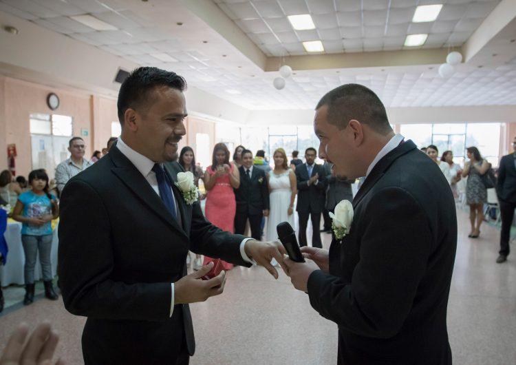 Todos los consulados de México en el mundo podrán casar a parejas del mismo sexo
