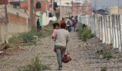 Desarrollo social, económico y migración: Cepal y México presentan plan…