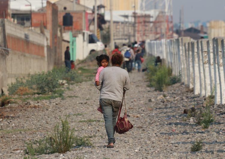 Desarrollo social, económico y migración: Cepal y México presentan plan para impulsar a Centroamérica