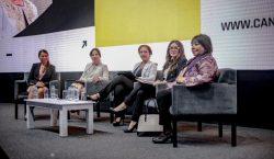 Mujeres exitosas convocan a impulsar la paridad de género en…