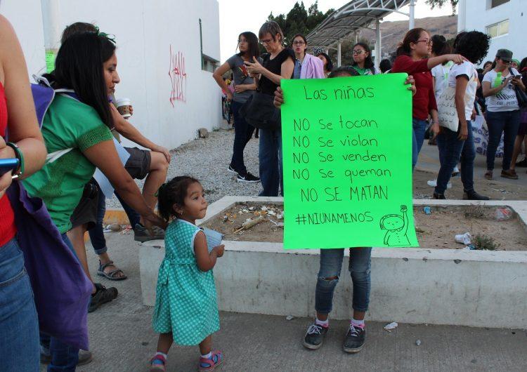 En el gobierno de Murat, 305 oaxaqueñas han sido asesinadas: GES-Mujer