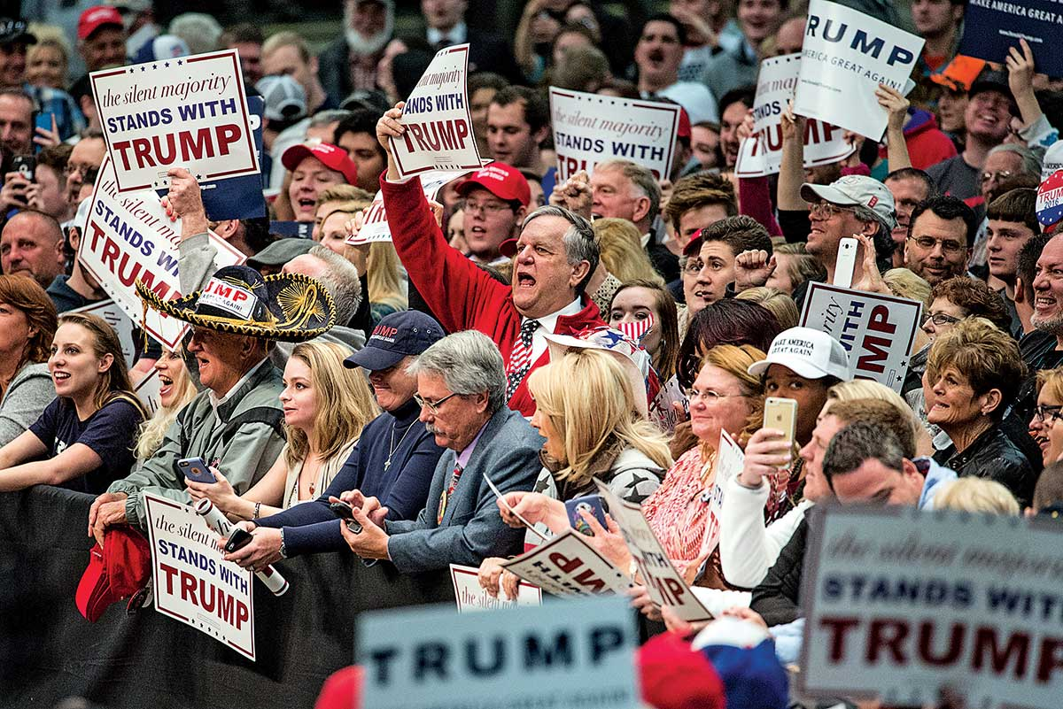 conservadores-Trump