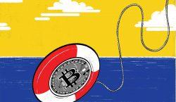 El bitcoin: cuerda de salvamento en la crisis económica de…
