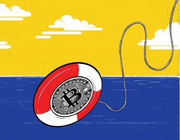 El bitcoin: cuerda de salvamento en la crisis económica de Venezuela