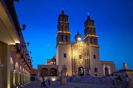¿No sabes qué hacer este fin? Piérdete en uno de los Pueblos Mágicos de Guanajuato