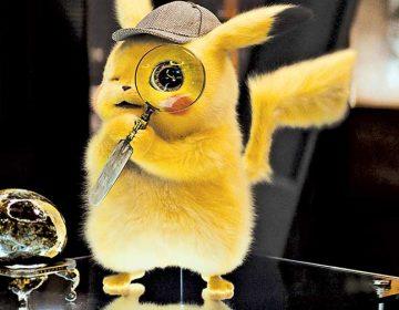El éxito de Pokemón: recolectar lo que te alegra y empodera