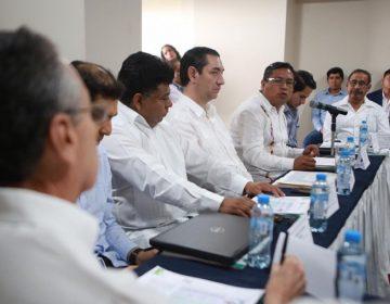 Van por política pública anticorrupción en Oaxaca