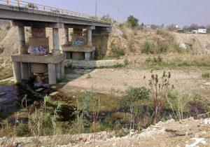 Río Atoyac, décadas de olvido; planean ambientalistas Festival
