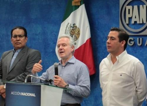 Gobierno federal debe garantizar seguridad de ex funcionarios de primer nivel: Creel