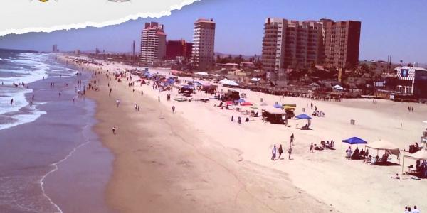 Asignar 3% del presupuesto a la promoción turística de Rosarito es viable, pero insuficiente