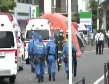 Hombre armado con cuchillo hiere a 19 personas en Kawasaki, Japón; fue detenido