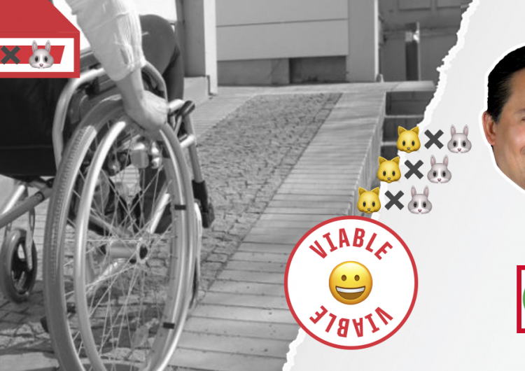 Tecate será un municipio inclusivo, proponen acciones a favor de las personas con discapacidad