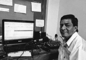 """Asesinan a fundador de radio comunitaria """"Estéreo Cafetal"""" de Loxicha, Oaxaca"""