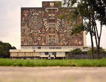 La UNAM: la universidad de México