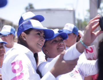 Ampliar espacios públicos con acceso a internet gratuito propone Tere Jiménez