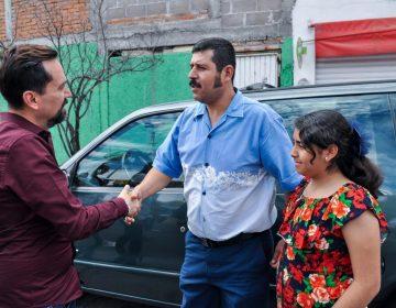 Arturo Ávila plantea reforzar la seguridad en colonias del oriente de la ciudad
