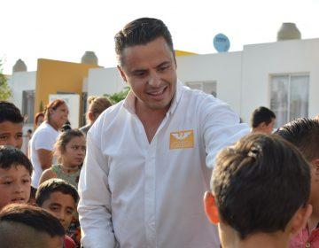 Propone Jaime Durán estrategias para mejorar la seguridad pública
