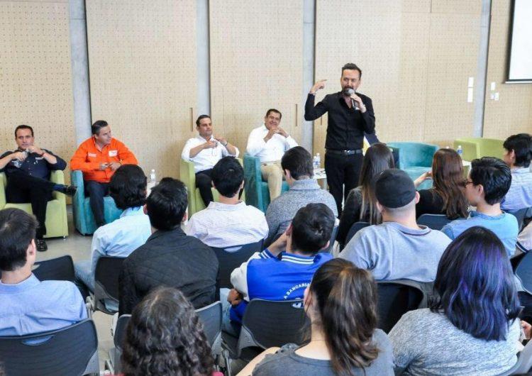 Presenta Arturo Ávila, candidato por MORENA, sus diversas propuestas