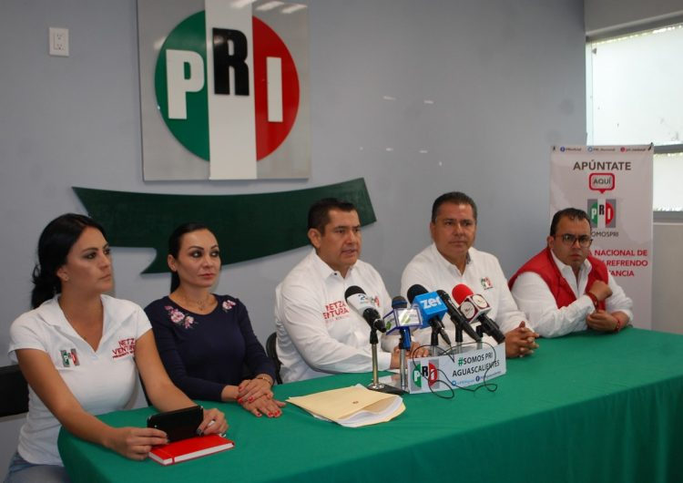 Netza Ventura reta a que Arturo Ávila se someta a una prueba de polígrafo