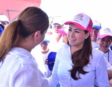 Más programas de activación física para evitar problemas de salud es lo que buscará Tere Jiménez