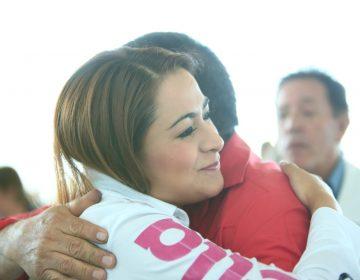 Tere Jiménez busca continuar ayudando a los jóvenes con becas para sus estudios