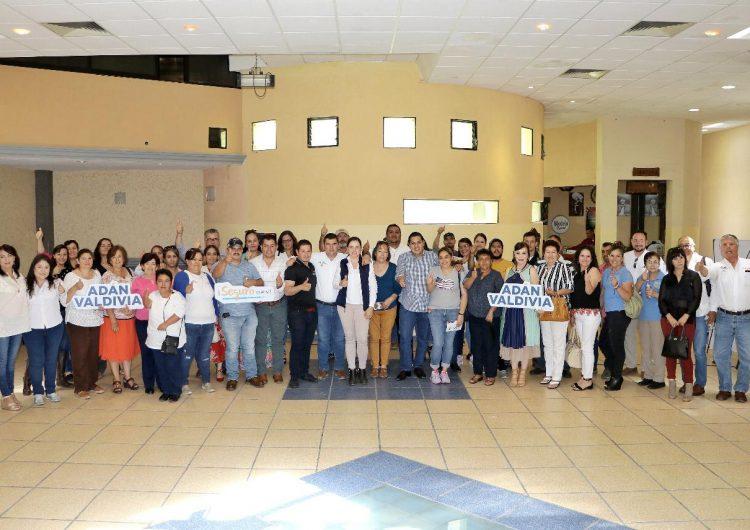 Atraer más turismo beneficiará a diversos sectores de Calvillo, plantea Adán Valdivia