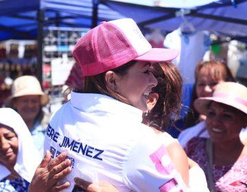 Se buscará que la ciudadanía opine sobre qué programas destinar los recursos: Tere Jiménez