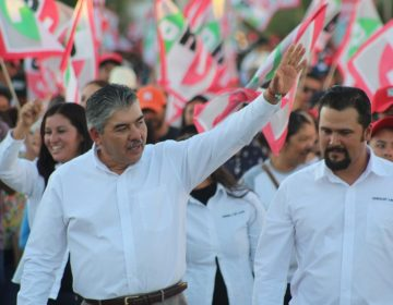 Pablo Macías asegura hará de Tepezalá un municipio de progreso