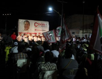 Busca Chava Torres que Cosío tenga más crecimiento