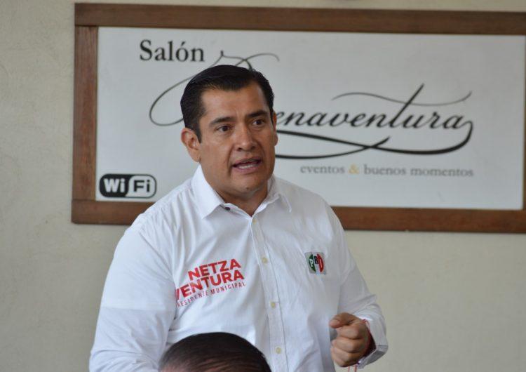 Netza Ventura buscará dar facilidades a empresarios para desarrollar la economía local