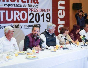 Llama Arturo Ávila a la ciudadanía a que no vendan su voto