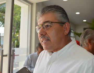 Pablo Macías mantiene su compromiso de reactivar la economía de Tepezalá