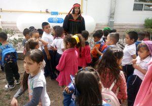Alas y raíces realiza 7ª edición de la Feria Infantil y Juvenil de Arte y Ciencia
