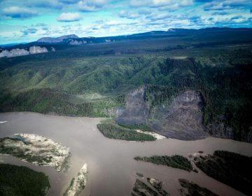 El derretimiento rápido del permafrost podría liberar más gases peligrosos advierten científicos