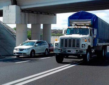 Por asaltos, Consejo de Transporte y Construcción pierde 40 mdp