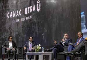Necesitamos una política industrial para mejorar la competencia, dicen empresarios a legisladores