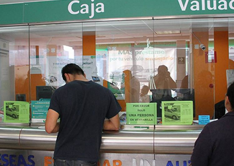 Casas de empeño poblanas venden maquinaria robada de constructoras: CMIC